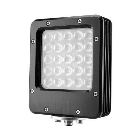 LED machine lightning